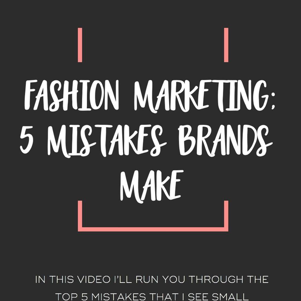 Free Marketing Video