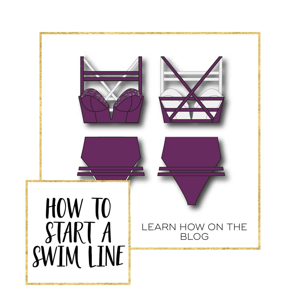 Start a Swim Line