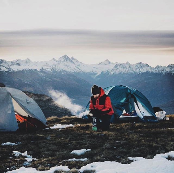 Photo credit:  @ourcamplife
