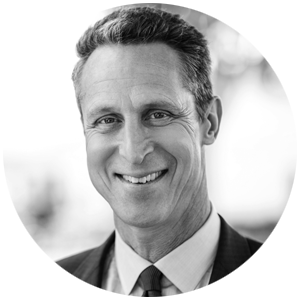 DR. MARK HYMAN