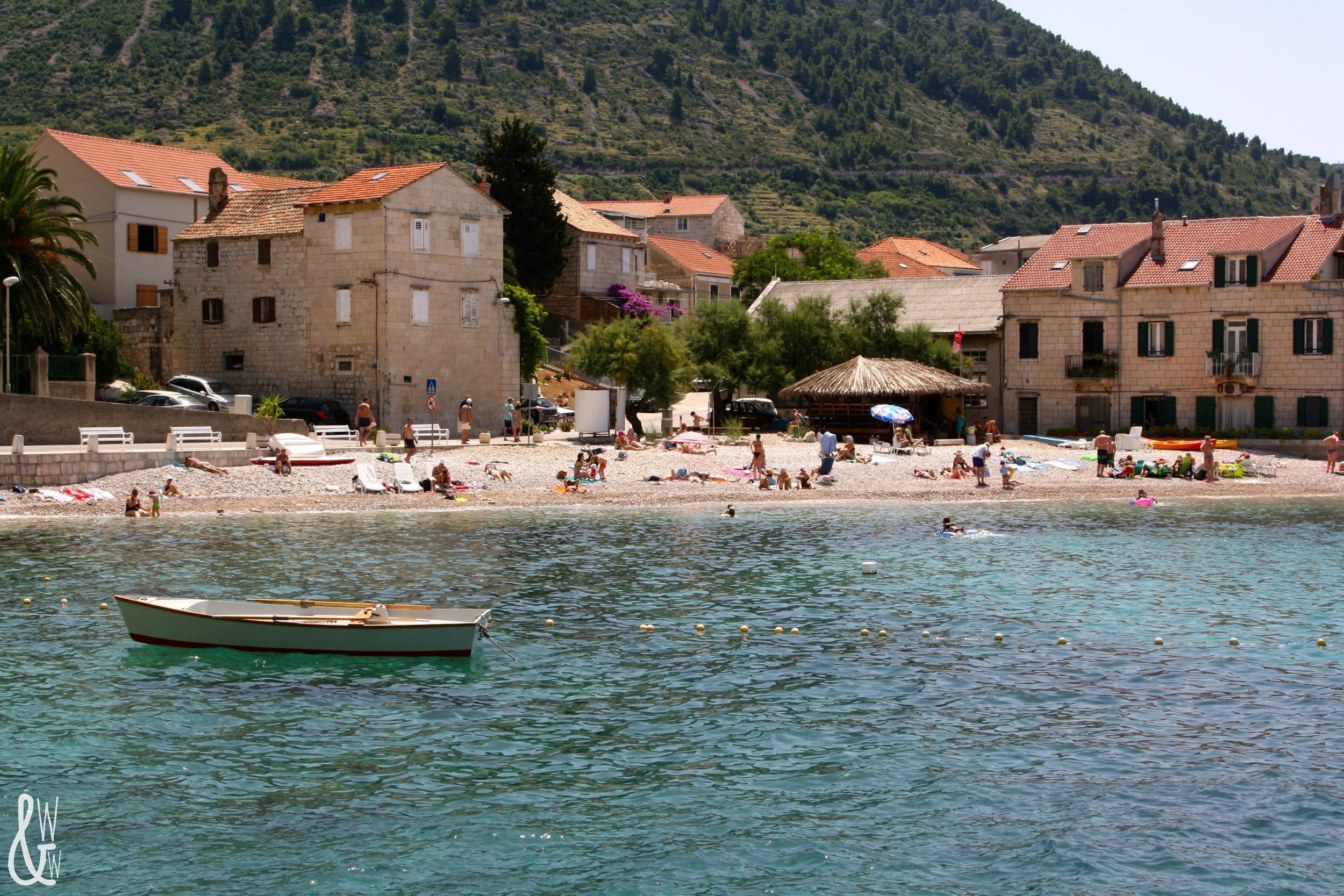 Read about our favorite sights, bites & nights on the island of Vis, Croatia!