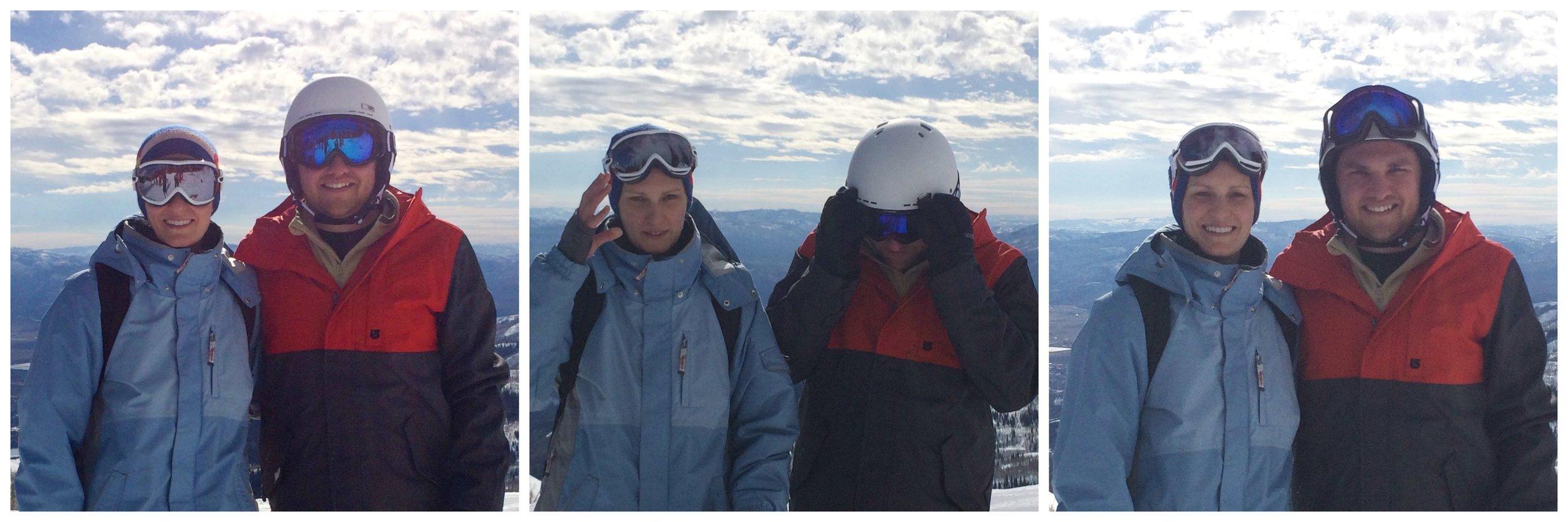 photos at brighton ski resort
