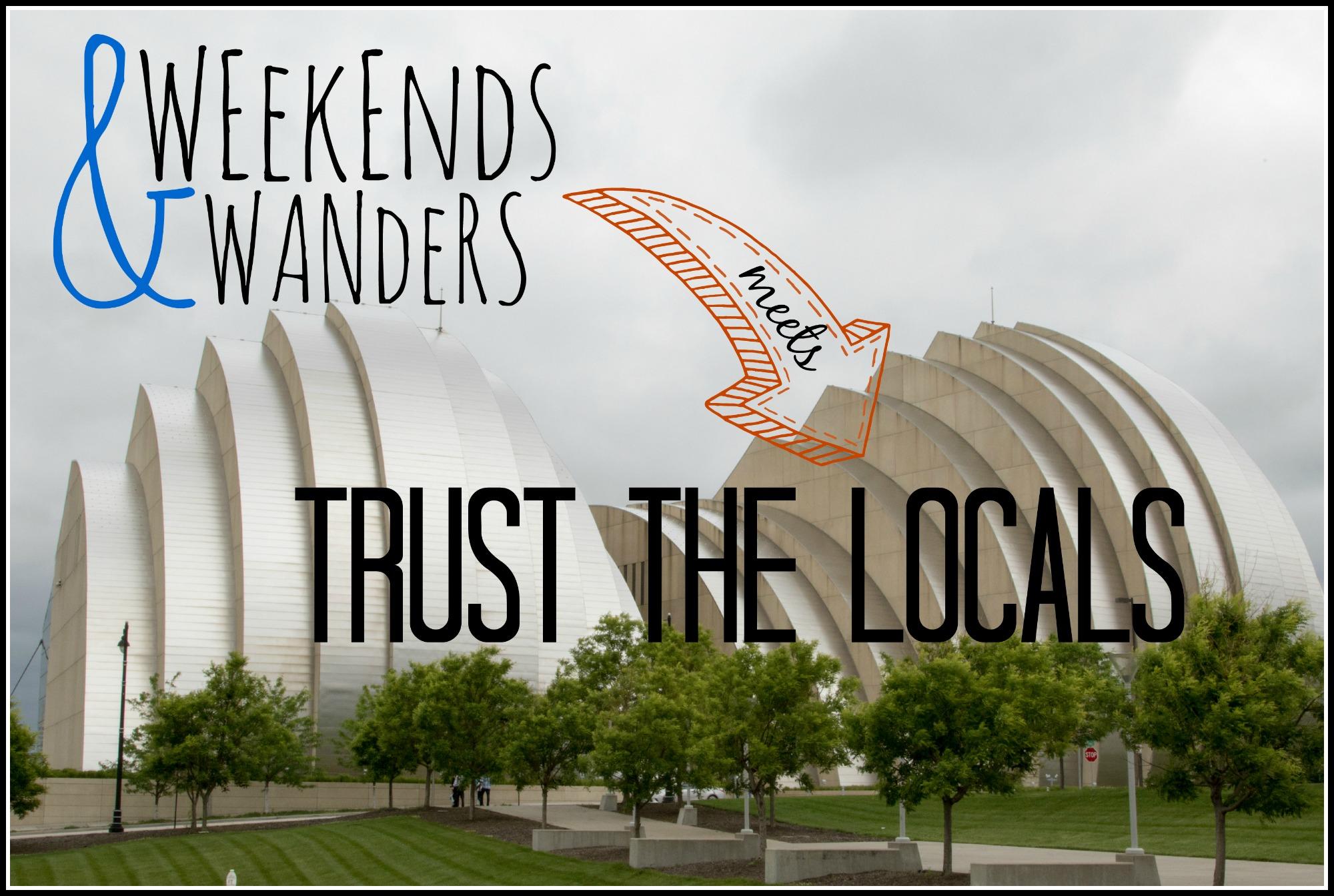 Trust the Locals Collaboration
