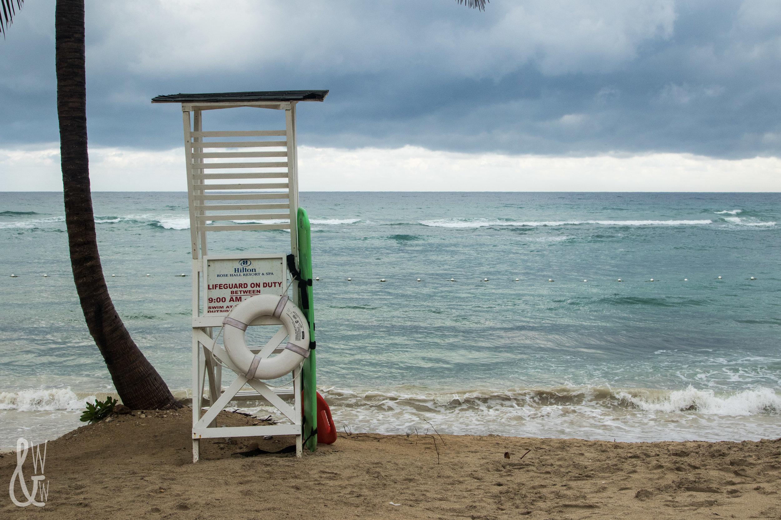 Enjoying my February photography challenge in Jamaica!!
