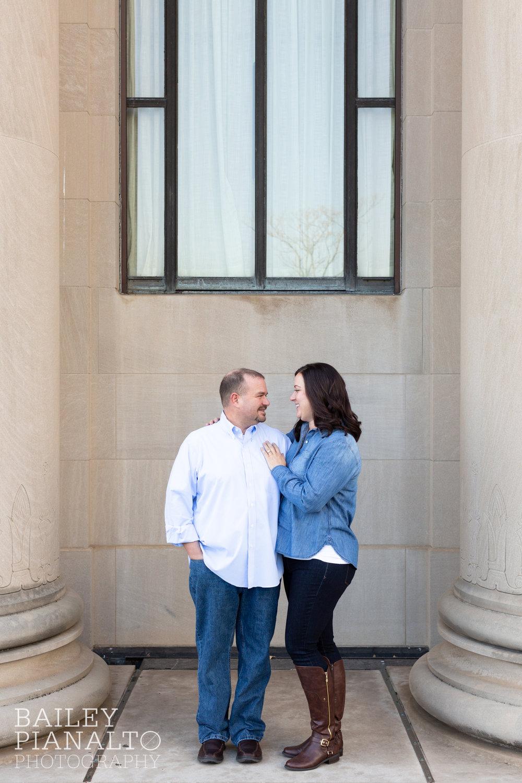 Nelson-Atkins Museum Engagement | Kansas City, MO