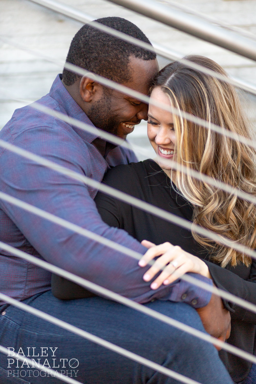 Flawlessly Fall Engagement Inspiration | Kansas City, MO