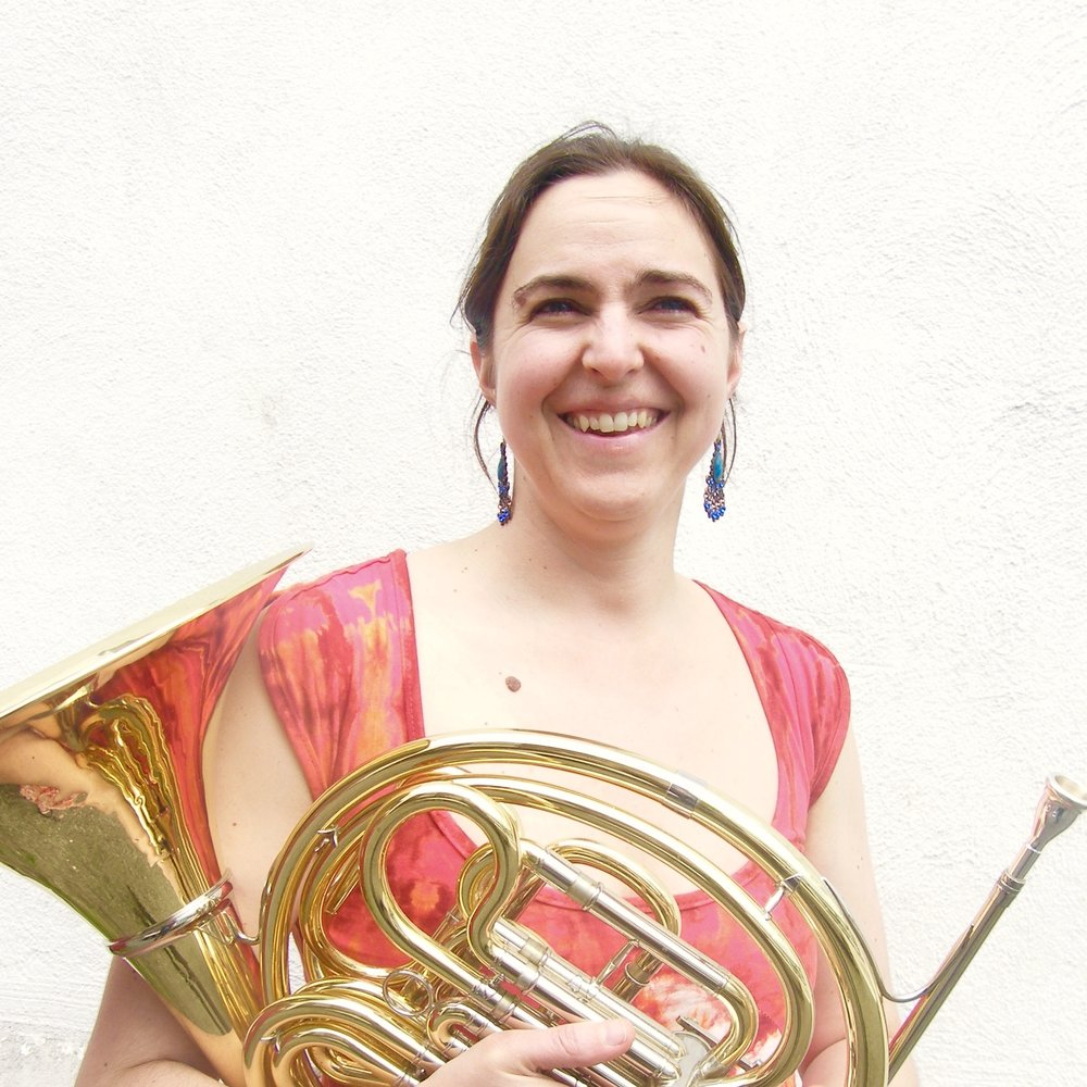 Elise Taillon-Martel, Cor français