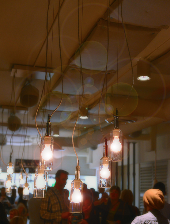 MARKET Restaurant 1-Year Anniversary - Stephanie Arsenault - Global Dish