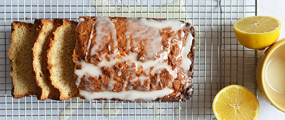 Lemon Loaf - Stephanie Arsenault - Global Dish