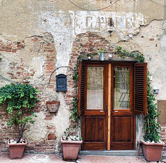 Tuscany - Stephanie Arsenault - Global Dish