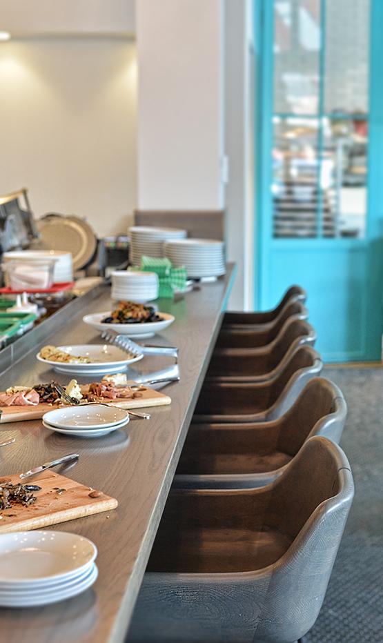 Bocce Calgary - Stephanie Arsenault - Global Dish