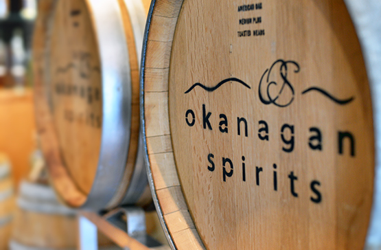 Okanagan Spirits - Global Dish - Stephanie Arsenault
