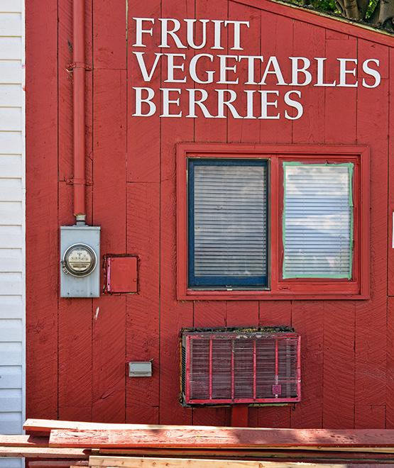 Old Meadows Farm Kelowna - Global Dish - Stephanie Arsenault