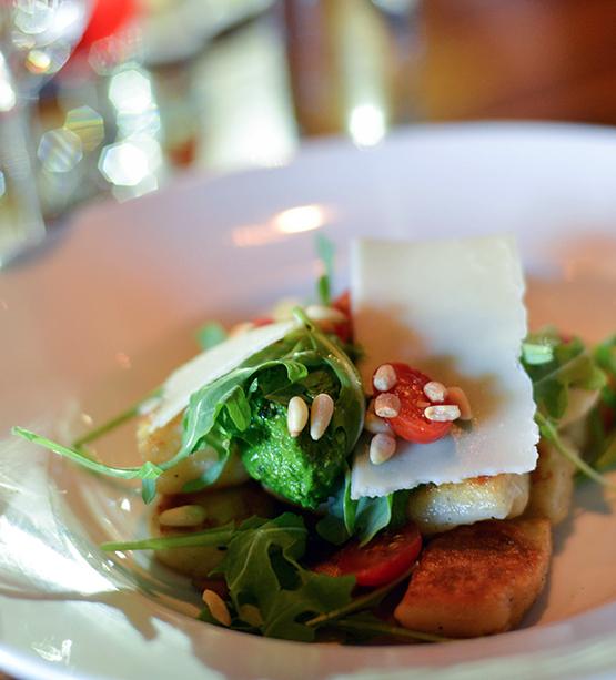RauDZ Regional Table Kelowna - Global Dish - Stephanie Arsenault