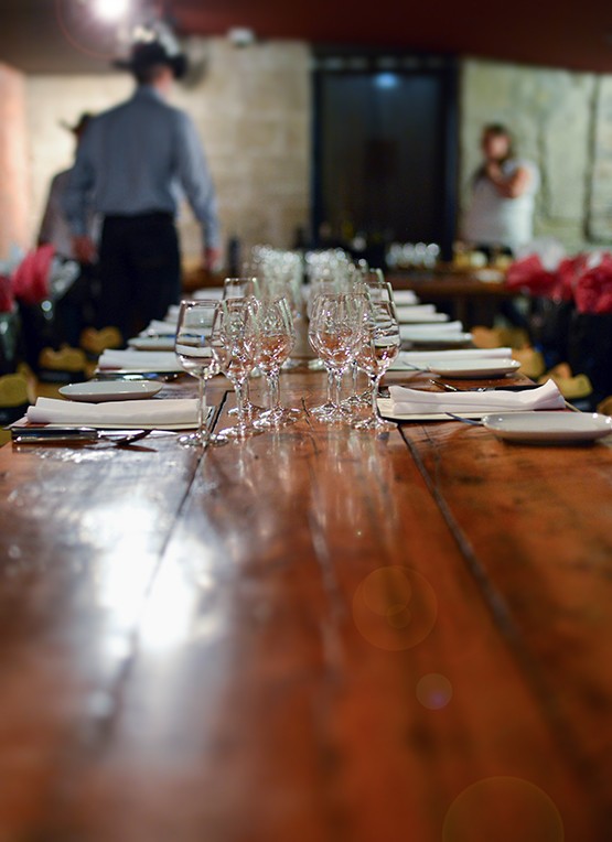 Ravenswood Wine - Global Dish - Stephanie Arsenault