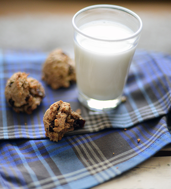 Oatmeal Raisin Cookies - Stephanie Arsenault - Global Dish