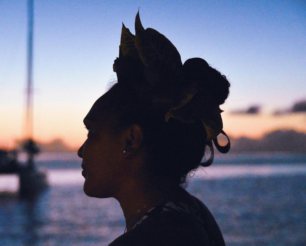 Marania in Tahiti - Photo Courtesy of Seattle's Travels