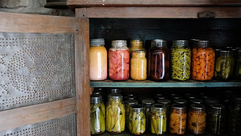 Working Farm at LBJ State Park - Global Dish - Stephanie Arsenault