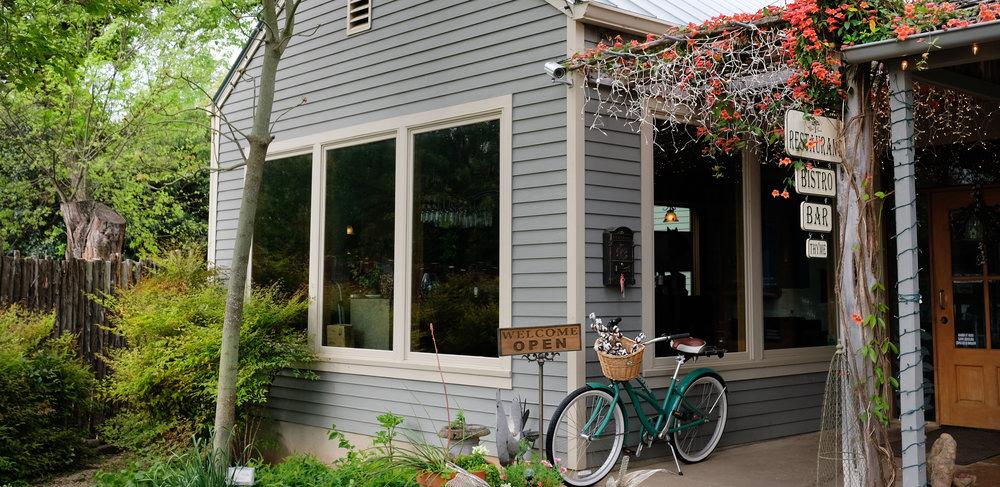 Fredericksburg Herb Farm - Global Dish - Stephanie Arsenault