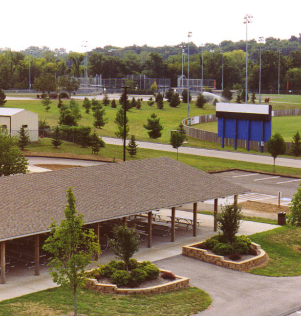 Hidden Valley Sports Complex -