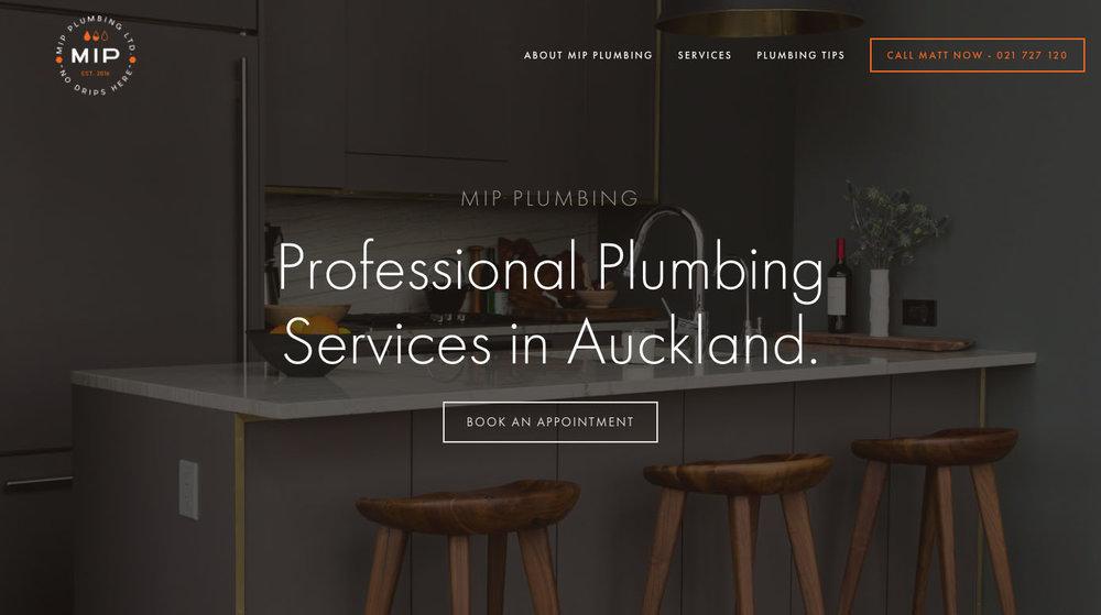 MIP Plumbing