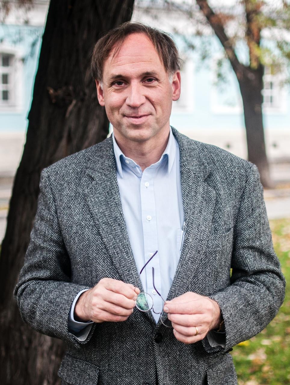 Frank Burdich