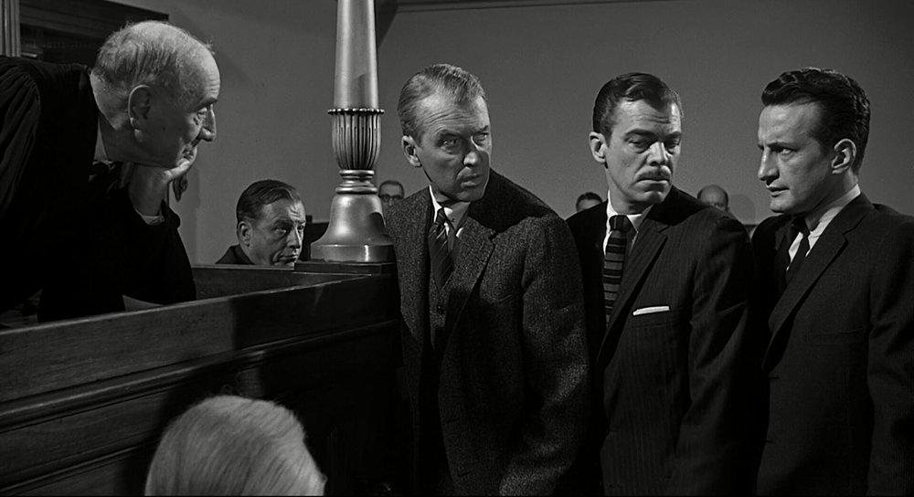 Anatomy Of A Murder - 1959 — Christi Balisti Productions