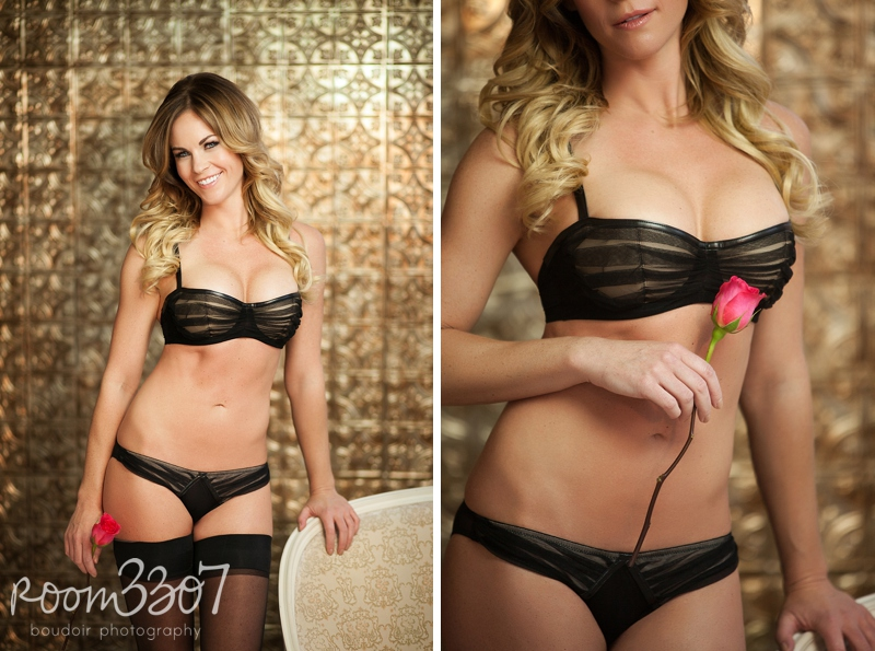Tampa boudoir photography perfect for Valentine's day