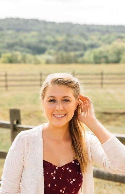Adrianna Mowrer