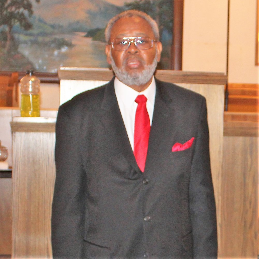 Deacon Temolia (Tem) Youngblood: Trustee Chairman