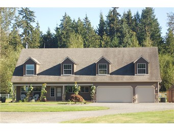 $640,000 | 16720 24th St SE, Snohomish
