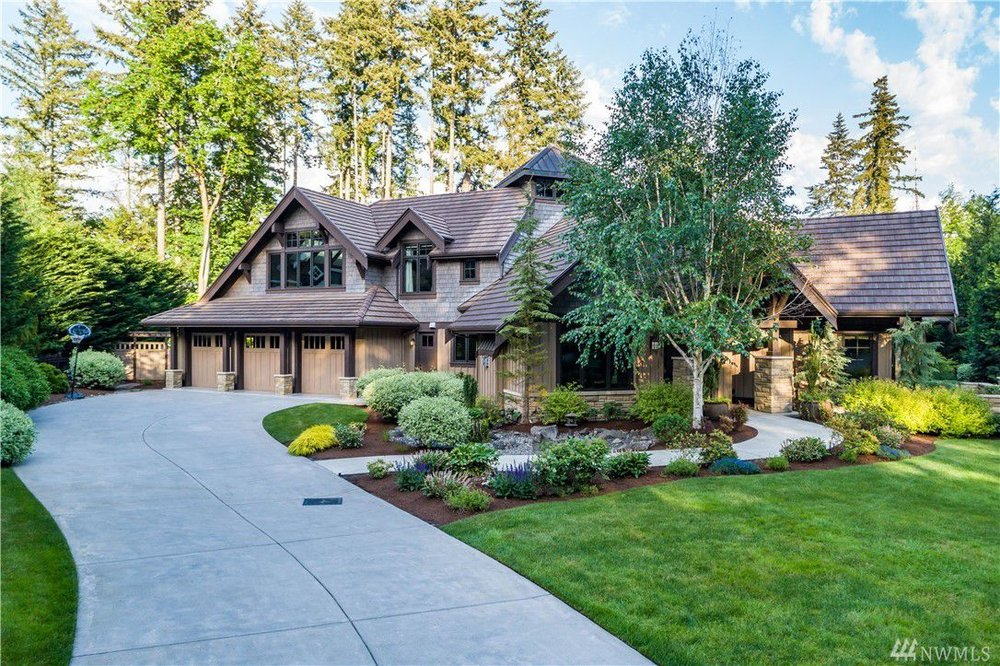 $1,895,000 | 19360 163rd Ct NE, Woodinville