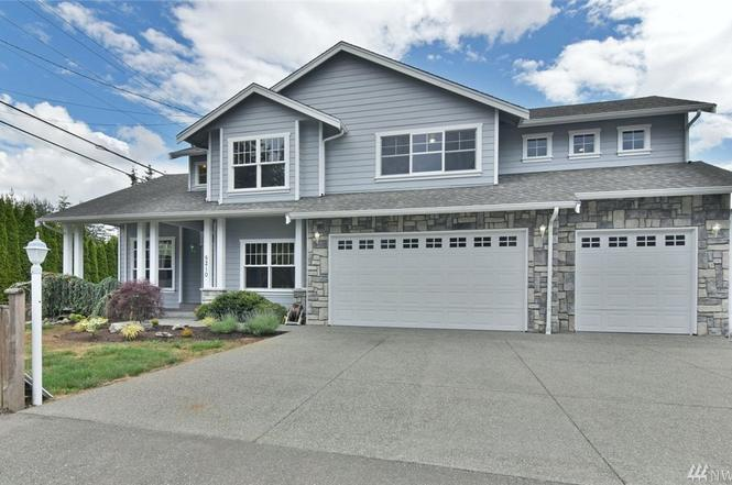 $699,950 | 5210 206th St SW, Lynnwood
