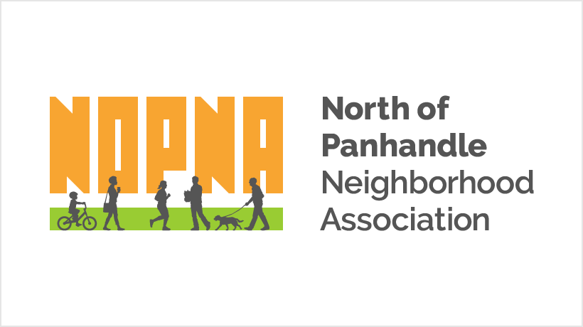 The refreshed NOPNA logo