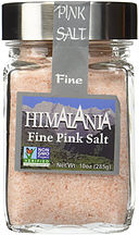Himalania Fine Pink Salt