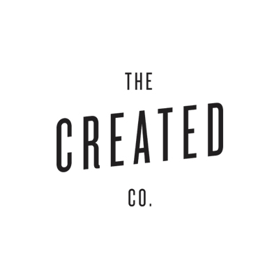 THE CREATED CO. - We're creating drinkware to inspire, connect, and empower people because many of life's most meaningful moments occur alongside a drink. We've partnered with charity: water—a non profit organization bringing clean and safe drinking water to people in developing countries. When you shop The Created Co. products, they donate 10% of net profits.
