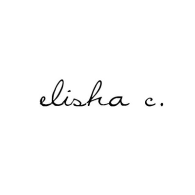 ELISHA C. - Elisha C. was born from the realization that anyone is capable of shifting the course of life for someone in need. Elisha C. was founded by Elisha Chan who, upon her seventh trip to Haiti, resolved to create a business dedicated to the restoration of people who live in poverty.