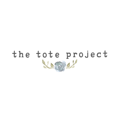THE TOTE PROJCT - Beautiful fair trade products are sewn in India by women who have made the choice to journey out of the sex trade and into freedom. The Tote Projects donate 20% of profits to Two Wings to help survivors of human trafficking in the United States pursue their dreams.