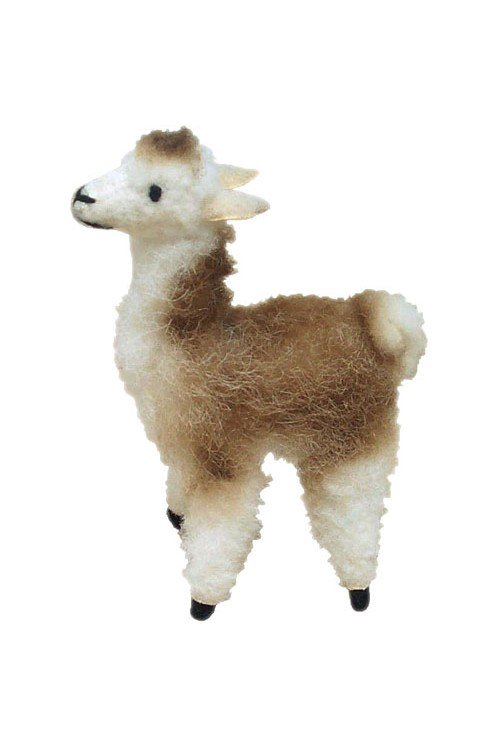FAIR TRADE. HANDMADE.  ethically sourced and Handcrafted in Peru. Vicunas are tiny wild animals related to llamas and alpacas that live in the high Andes.  $20.99