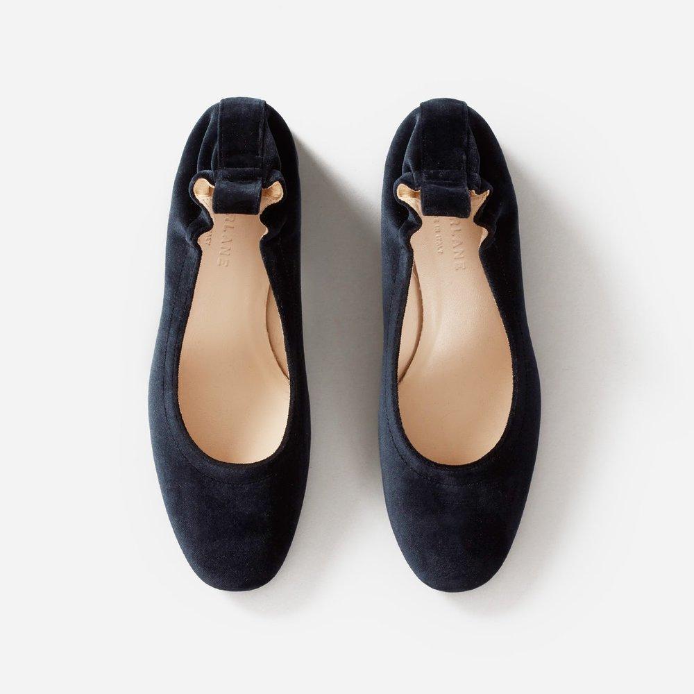 everlane heel
