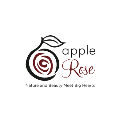Apple Rose Beauty - a SHE Day Sponsor