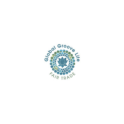 GLOBAL GROOVE LIFE - This certified fair trade organization supports and facilitates artisan co-ops in Thailand and Nepal. You'll find bold colors, groovy patterns, and so many beautiful accessories for your home and yoga practice. We are in love with the yoga ball covers!