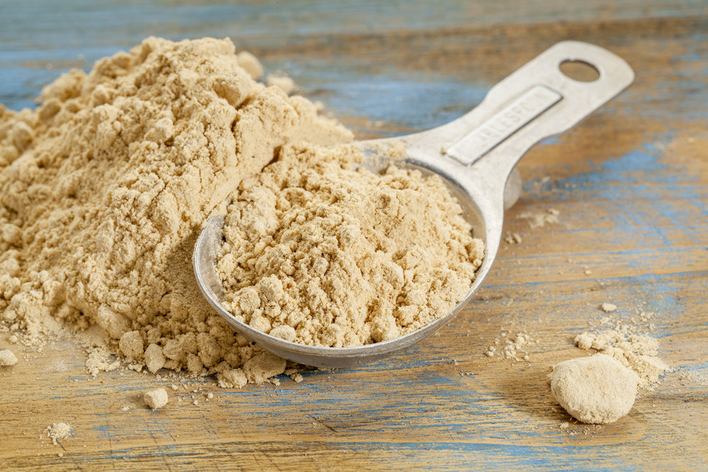 Maca root can have tremendous health benefits...when you get high quality!