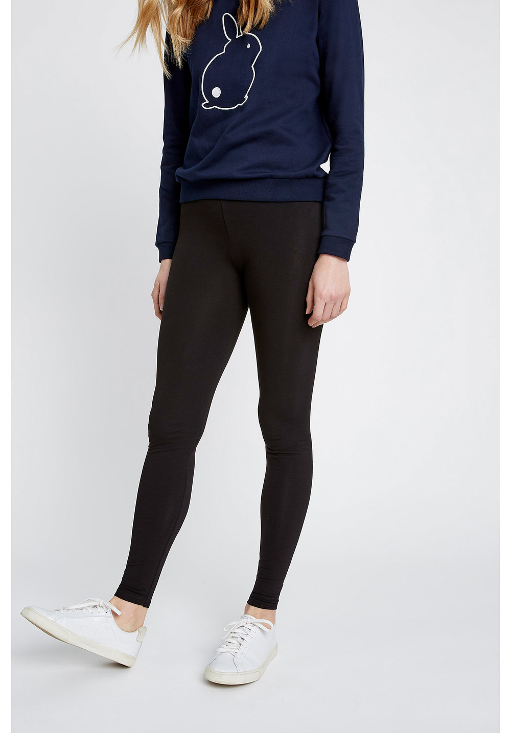 fair trade organic cotton leggings