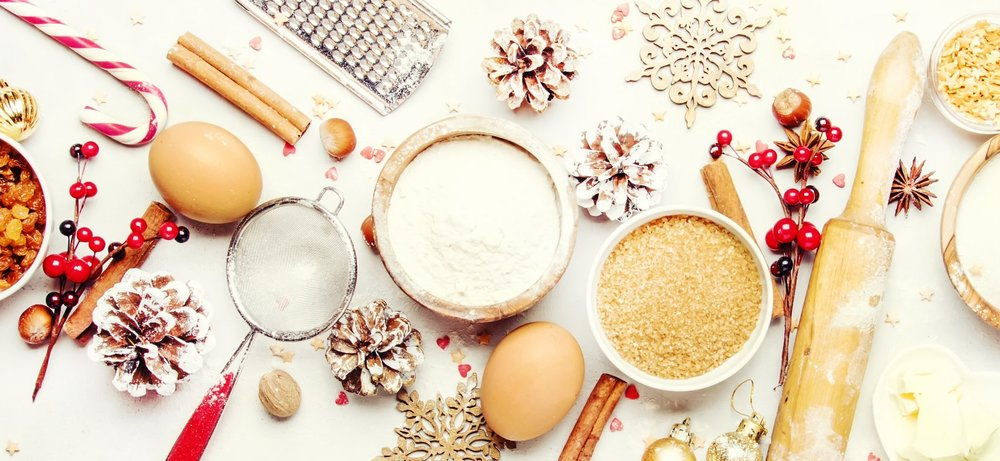 If you have a real food allergy, sensitivity, or intolerance, honor those. And from there, here are easy suggestions to allow you to still have your holiday loves, but not get sick in the process when attending gatherings and events!