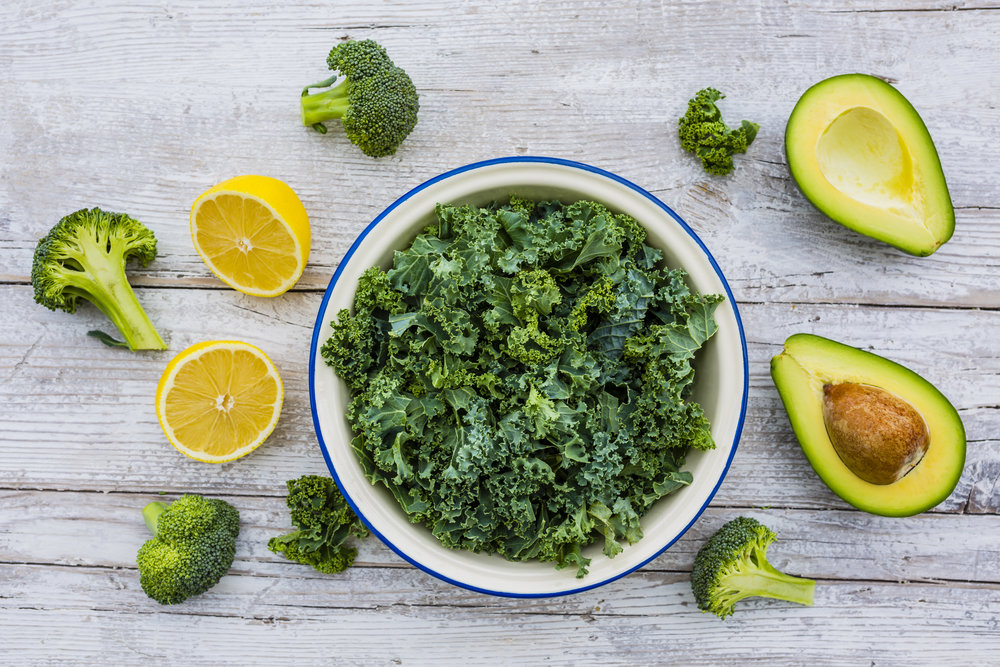 Kale made a surprising appearance this year on the EWG's Dirty Dozen, while avocado lovers rejoiced as it tested No. 1 on the Clean 15 for the lowest amounts of pesticides!