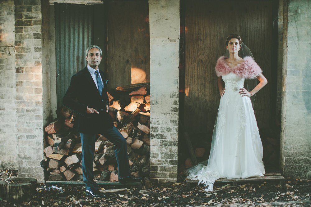 Alana + Dom's Peppers Manor House wedding photos, Southern Highlands NSW