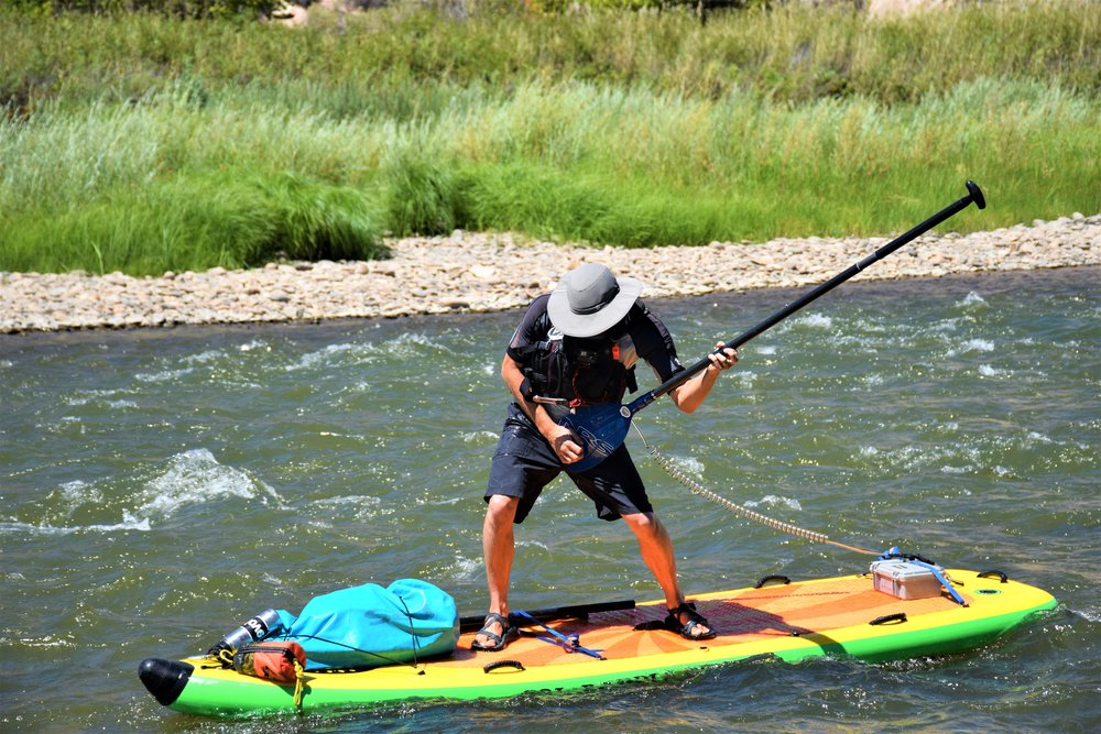 river-rafting-stand-up-paddle-boarding-gunnison-river-colorado-paonia-ducky-grand-junction-crawford-montrose