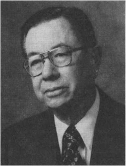 Dr. Thomas B. Warren