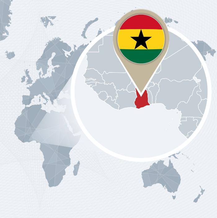 Ghana highlighted on map.jpg